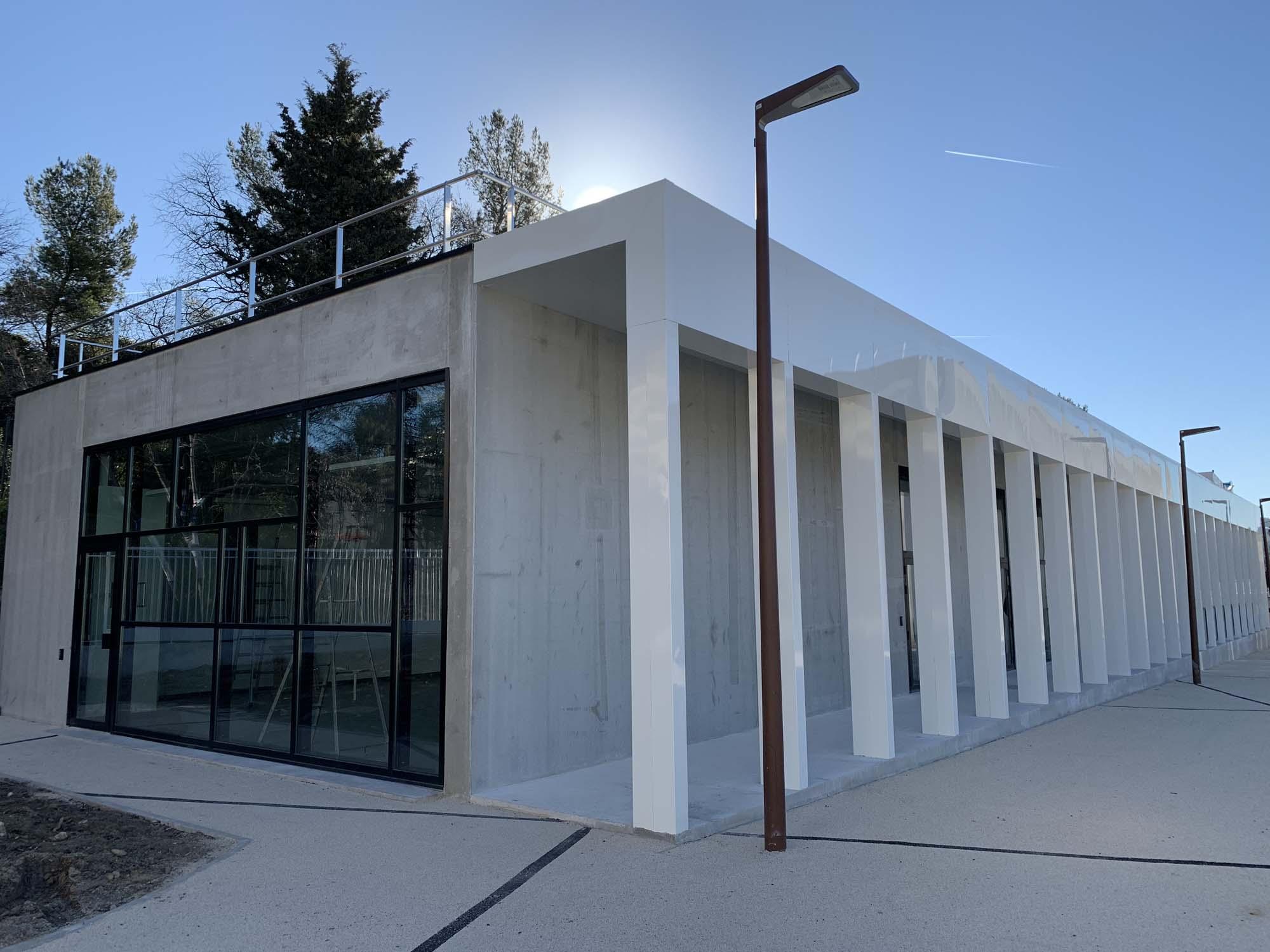 Atelier T7 AMU Aix
