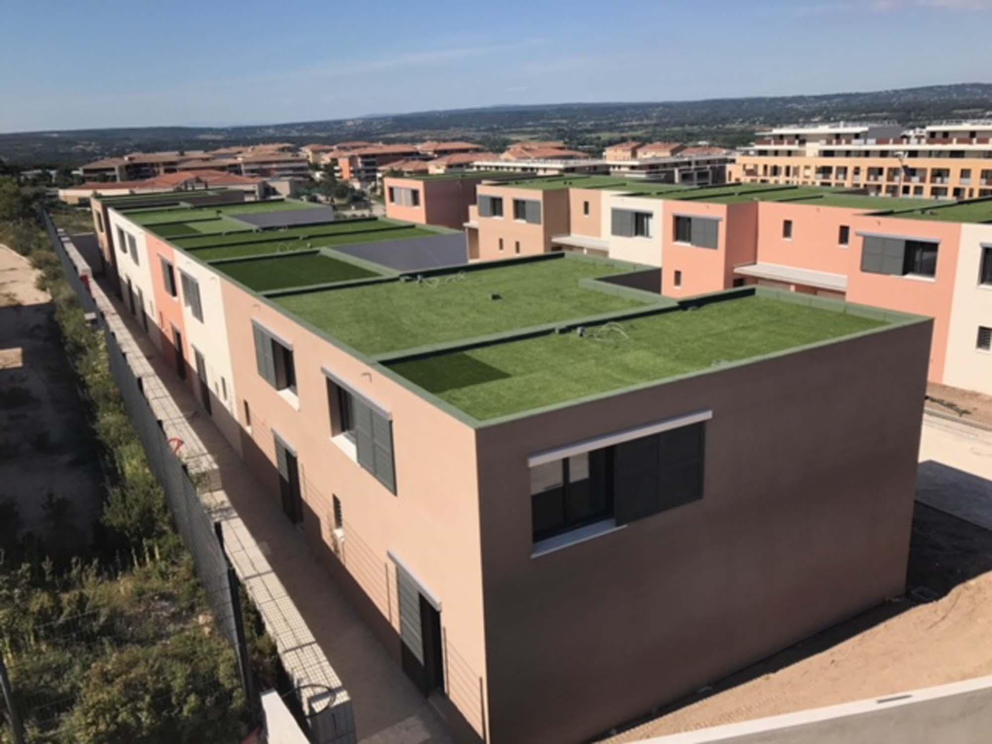 Villas de la Crête ATC Aix