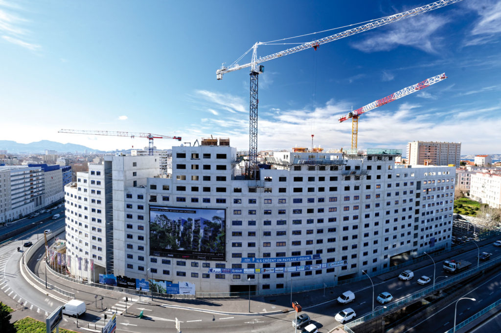 La Calanque Atelier Jean Nouvel Marseille