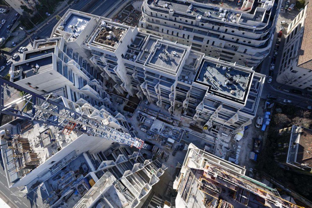 La Calanque_Atelier Jean Nouvel Marseille